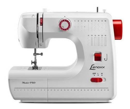 Máquina De Costura Lenoxx Master Pro - Psm 103
