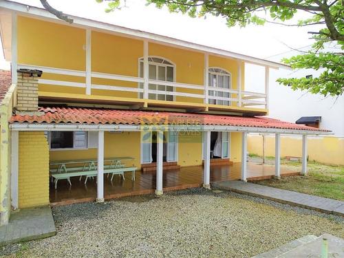 Imagem 1 de 15 de Casa No Bairro Perequê Em Porto Belo Sc - 1742