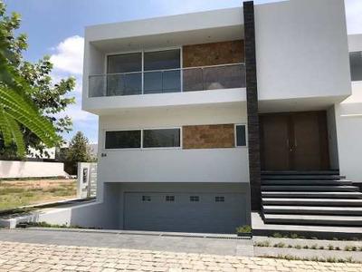 Hermosa Casa En Reserva Real
