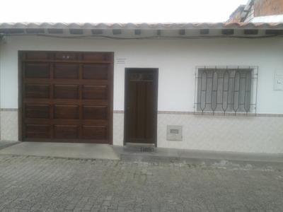 Casa Muy Amplia Central En La Ceja