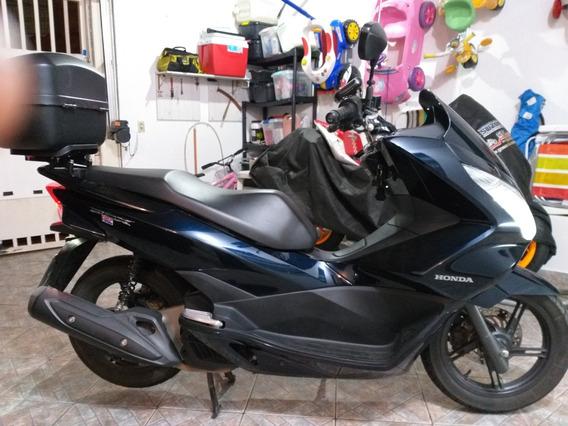 Honda Pcx 150 2018 Único Dono - Moto Na Garantia.