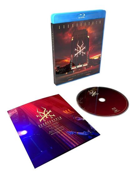 Soundgarden Live From The Artists Den Blu-ray Nuevo Original