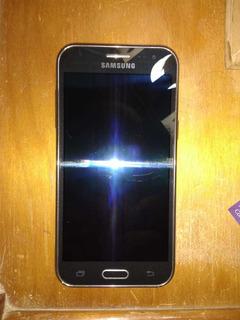 Samsung Galaxy J2 Con Display Roto
