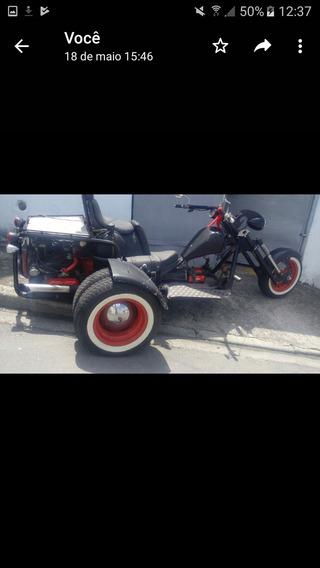 Triciclo Motor Vw Triciclo Triciclo