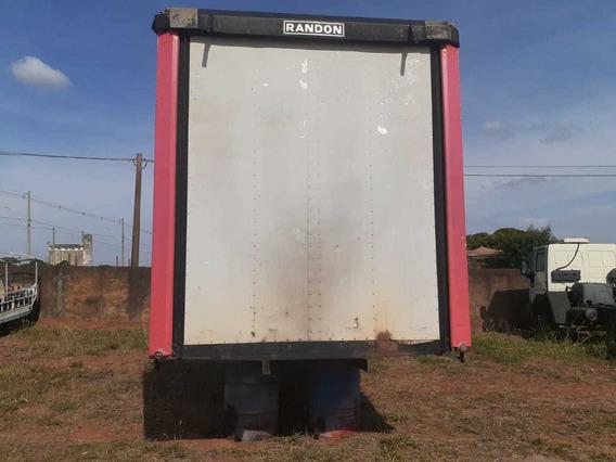 Bau Sider Bitruck Randon 2012
