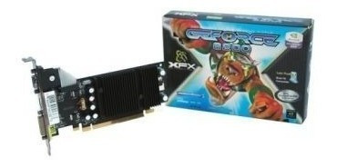Placa De Vídeo Geforce Gf 6200tc