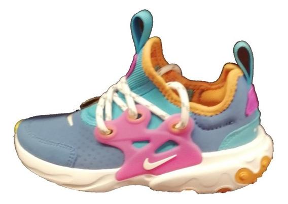 Tenis Nike Niños Todas Las Tallas Envío Gratis