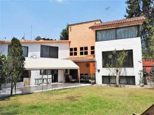 Casa En Venta Ciudad Satélite Naucalpan