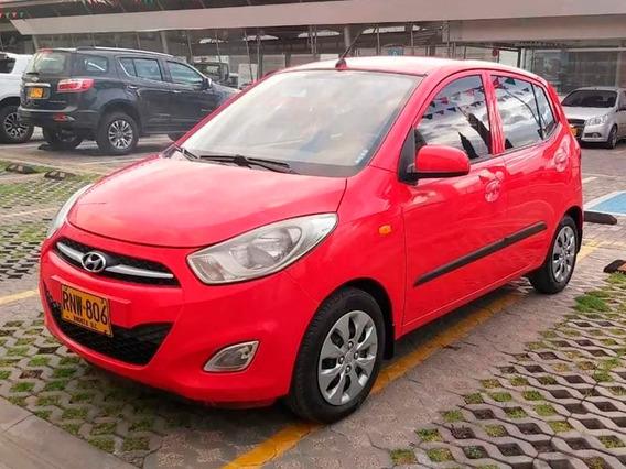 Hyundai I10 Con Aa
