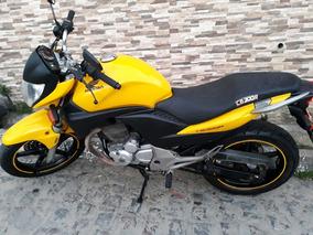 Honda Cb300 Abs 2012