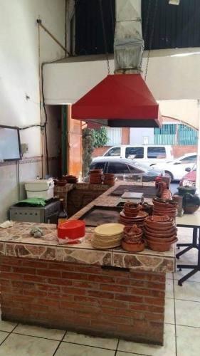 Ocupadísima Nave Para Restaurante A Una Cuadra De Marina Nacional