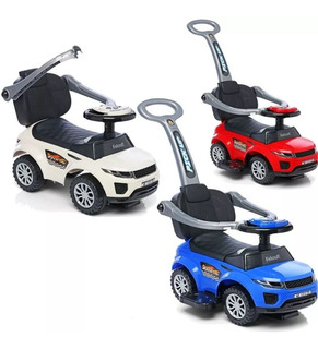 Andador Caminador Bebe Música Barral - Felcraft Auto Coupe