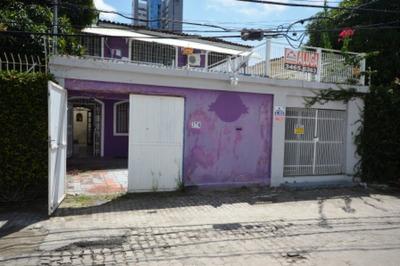 Casa Para Alugar Boa Viagem, Recife - Ca26169-r1