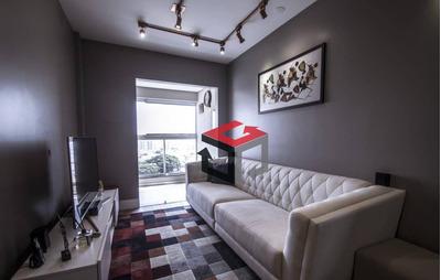 Apartamento Residencial À Venda, Rudge Ramos, São Bernardo Do Campo - Ap60196. - Ap60196