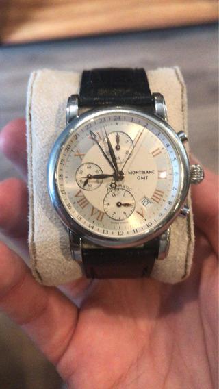Reloj Mont Blanc (omega, Cartier, Rolex)