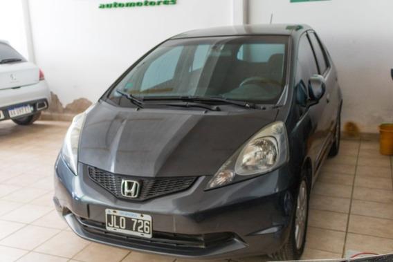 Honda Fit 1.5 Ex Mt 120cv 2010