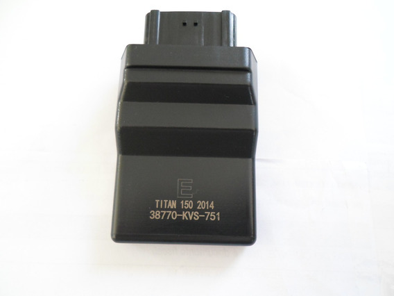Modulo Injeção Honda Titan 150 14/15 Embus