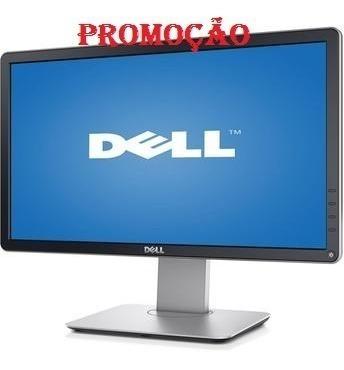 Monitor Dell Led Widescreen Com Base Ajustável