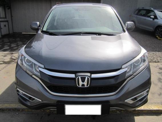 Honda Cr-v Ex 2.4 Aut. Full 2017