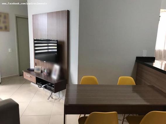 Apartamento Para Venda Em Tatuí, Vila São Lázaro, 2 Dormitórios, 1 Banheiro, 1 Vaga - 334_1-1060206