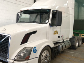 Tracto Camion Volvo 2009 Sin Reciclador Listo Para Trabajar