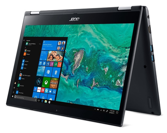 Notebook Acer Spin 3 Sp314-51-c5np Intel Core I5 Hd 1tb 14