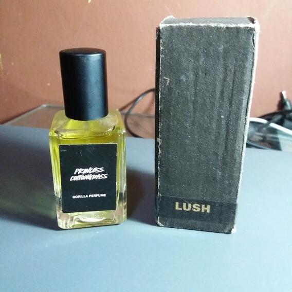 Perfume Importado Nicho Lush Princess Cottongrass 30ml Edp