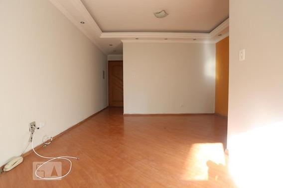 Apartamento Para Aluguel - Centro, 3 Quartos, 50 - 893117586
