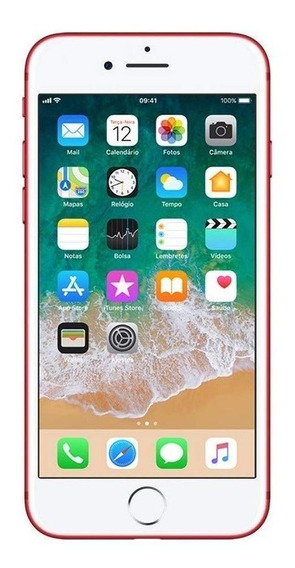 Apple iPhone 7 128 GB PRODUCT(RED) 2 GB RAM