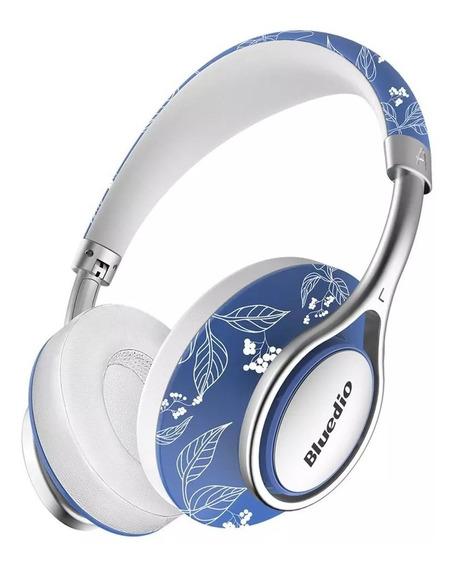 Fone Ouvido Bluetooth Bluedio A2 Lançamento 33 Hrs Música