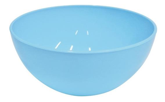 Bowl Plástico Compotera Carol 11 Cm Cereales Frutas Postre