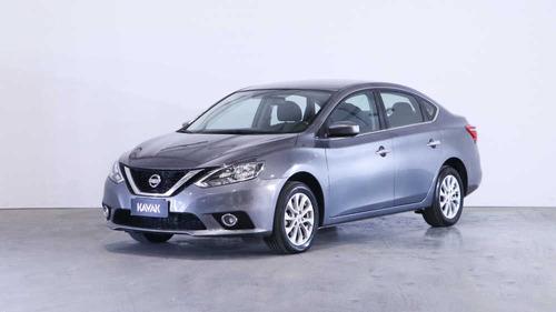 Imagen 1 de 15 de Nissan Sentra 2.0 Advance - 296738 - C