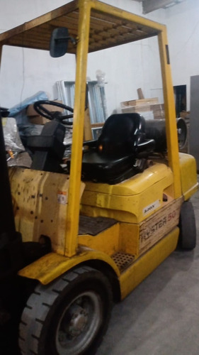 Empilhadeira Hyster H50xm 2000