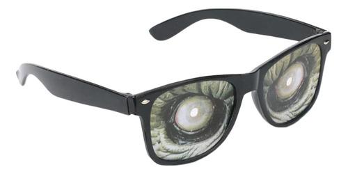 Imagen 1 de 7 de Gafas De Sol Lente Gracioso Monstruo Ojo Diseño Fiesta