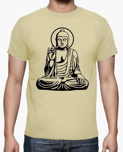 Playera Camiseta Buda Budismo Mandala Yoga, Reiki Holistico