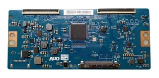 T-con 55t32-cof Tv Led 50 Smart 4k Sharp Sh5020kuhd