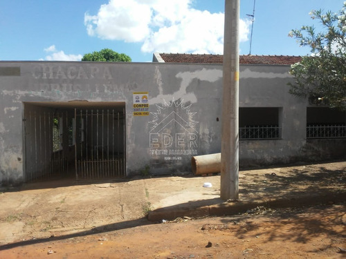 Chacara - Jardim Celiamar - Ref: 3657 - V-3657