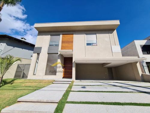 Imagem 1 de 21 de Casa A Venda No Bairro Alphaville Residencial Um Em Barueri - Vpr01-94-1