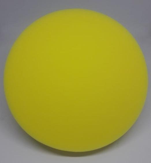 3d Pad De Espuma Para Corte - Amarillo 7,5x1 - Highgloss Ros