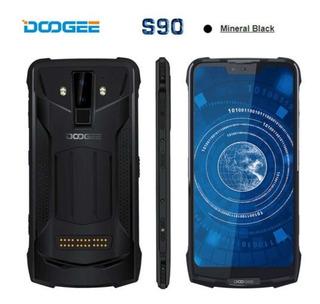 Doogee S90 6 Gb 128 Gb Smartphone Ip68/ip69k Mt6671 2019