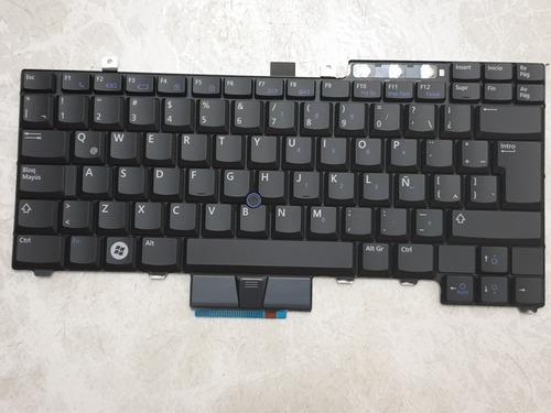 Teclado Para Dell Latitude E6410 E6400