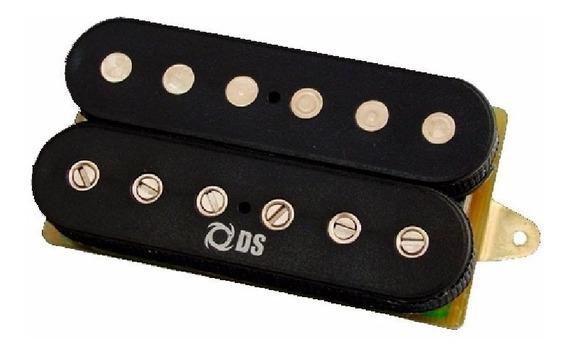 Ds Pickups Ds38-n Microfono Heavy Custom Ii Neck