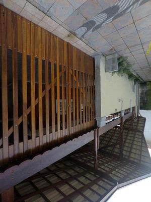 Casa Isolada 2 Dormitórios , Boqueirão, Praia Grande -sp - V618