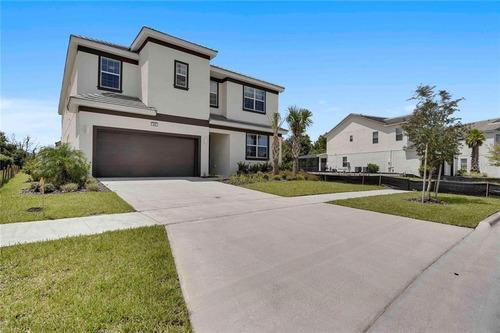 Casa Com 12 Dormitórios À Venda, 453 M² Por R$ 4.625.000 - Kissimmee - Osceola County/florida - 15425