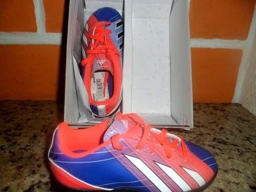 1063c4bd Venta De Zapatos De Futbol Usados Para Niños Usado en Mercado Libre ...