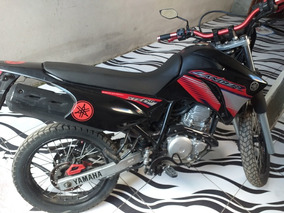 Yamaha Xtz Lander250
