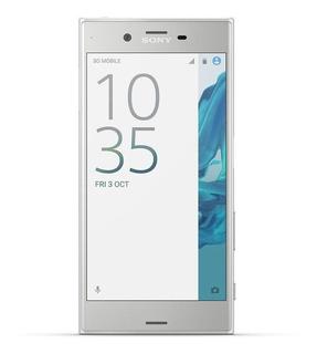 Celular Sony Xz F8331 Platinado, Lacrado!