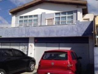 Casa Comercial Para Locação, Vila Trujillo, Sorocaba - Ca0526. - Ca0526