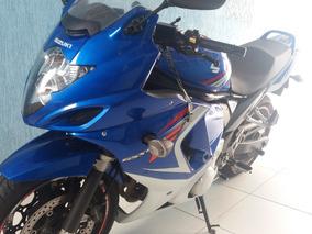 Moto Suzuki Gsx- 650-f Esportiva