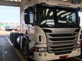 Scania P94 360